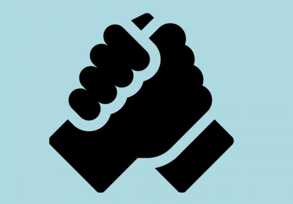 Die Karte der Mitstreiter: Vorlage zum Herunterladen und Ausfüllen