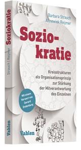 Soziokratie von Barabra Strauch und Annewiek Reijmer