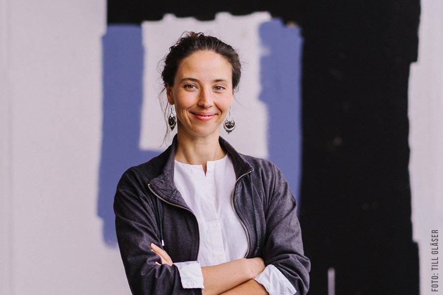 Elena Tzara über das Leben und Arbeiten im Kollektiv